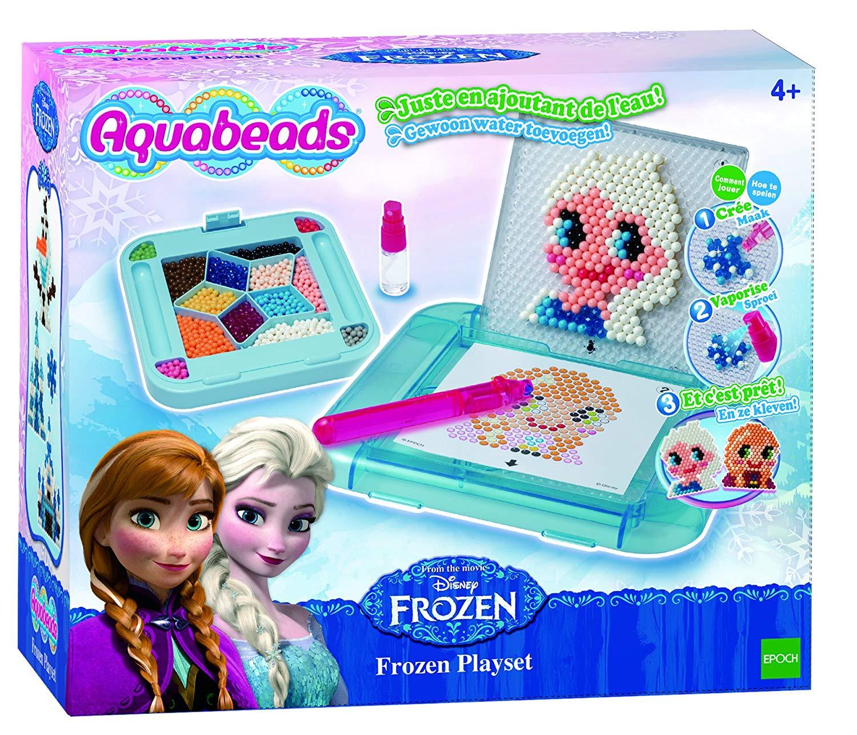 jouer à reine des neiges