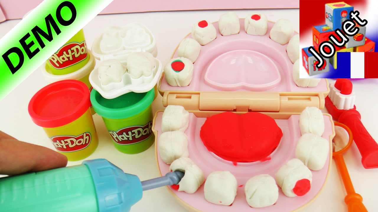 jouer au dentiste