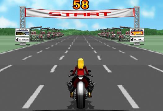 jouer jeux moto