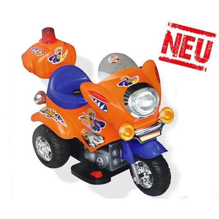 jouer moto