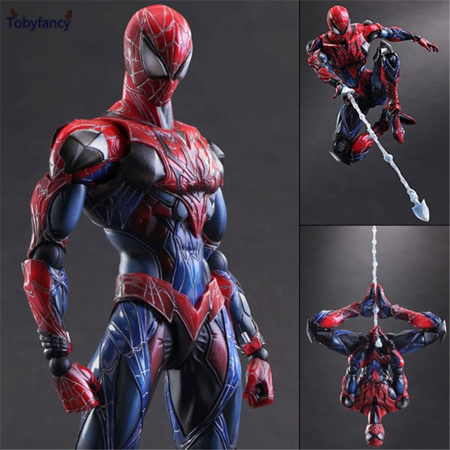 jouer spiderman