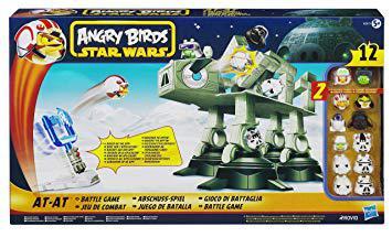 jouet angry birds star wars