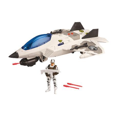 jouet avion de chasse