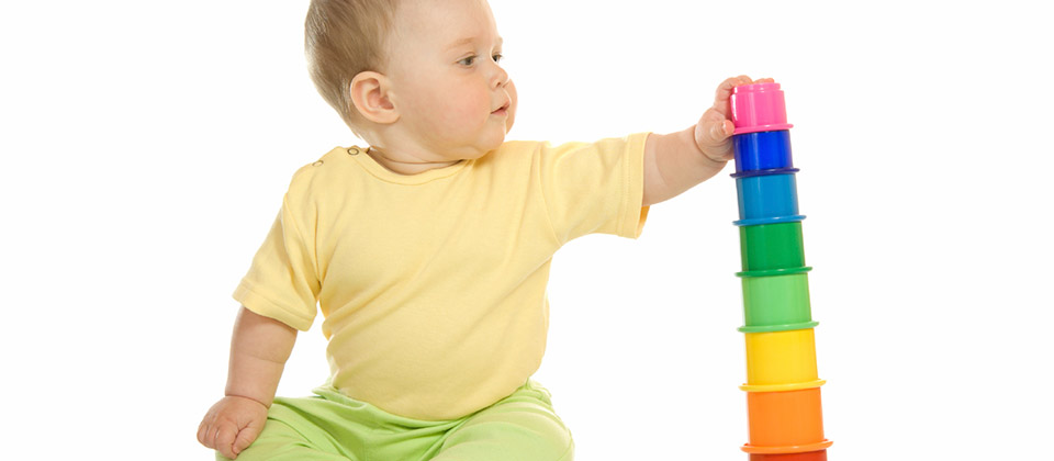jouet bébé 1 mois