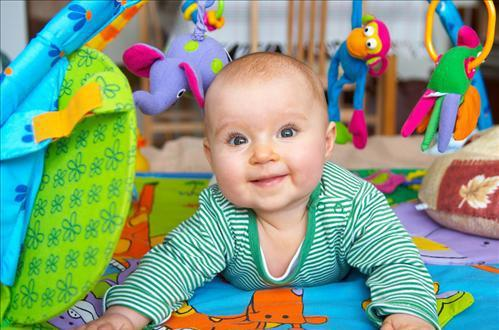 jouet bébé 11 mois