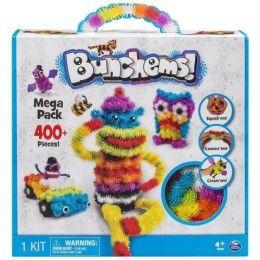 jouet bunchems