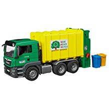 jouet camion de poubelle