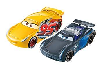 jouet cars 3