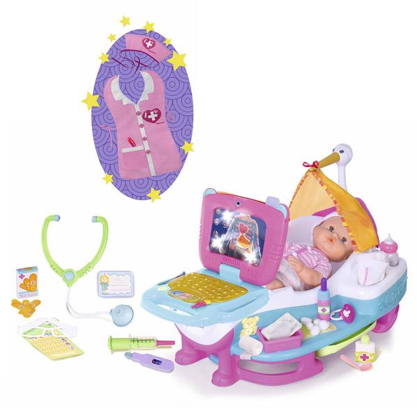 jouet centre de maternité