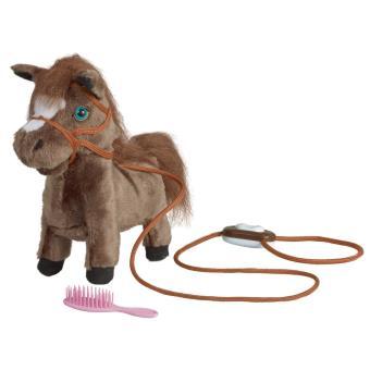 jouet cheval qui marche