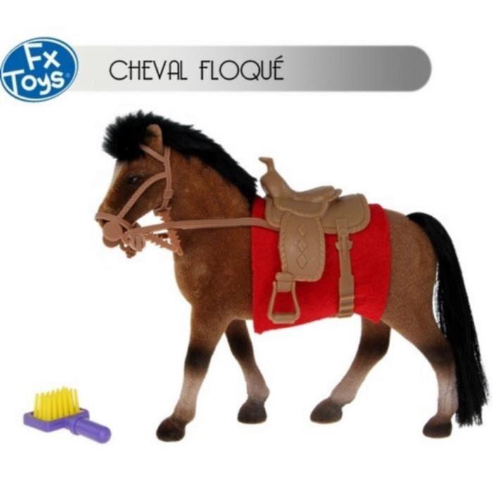 jouet cheval