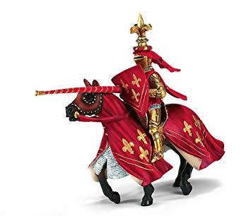jouet chevalier