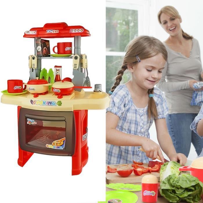 jouet cuisine pour bébé