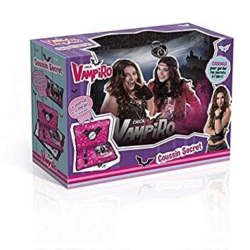 jouet de chica vampiro