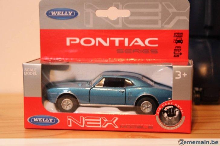 jouet de collection voiture