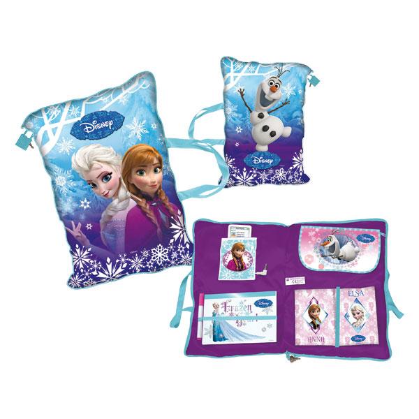 jouet de la reine des neiges