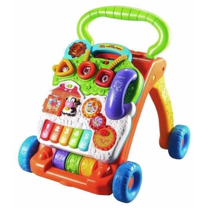 jouet de marche pour bebe