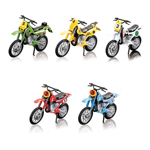 jouet de moto