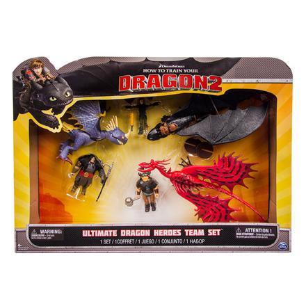 jouet dragon 2