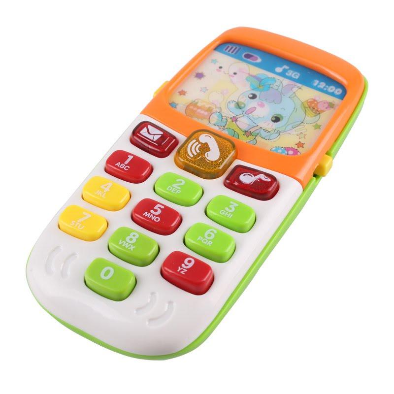 jouet enfant telephone
