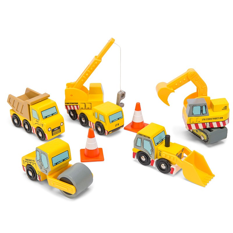 jouet engin chantier