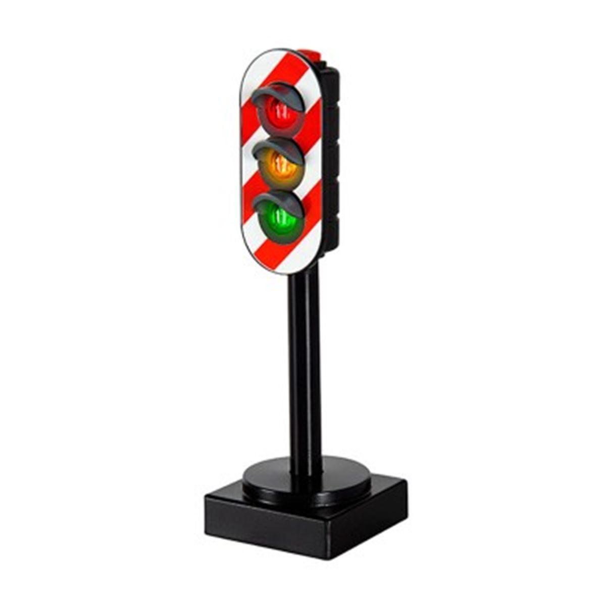 jouet feu tricolore