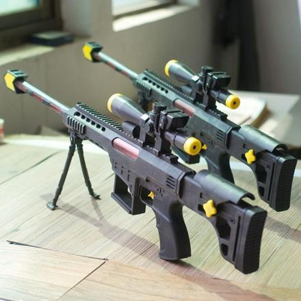 jouet fusil sniper