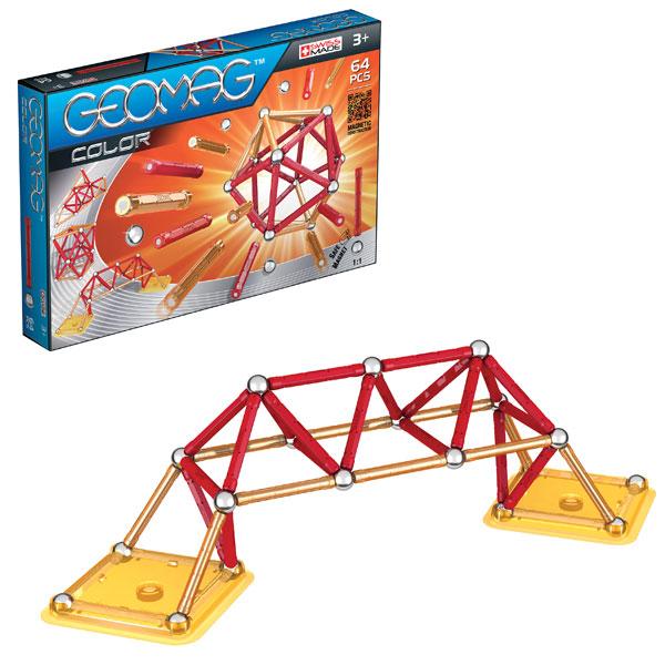 jouet geomag magnetic