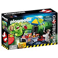 jouet ghostbuster