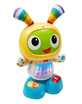 jouet interactif bebe
