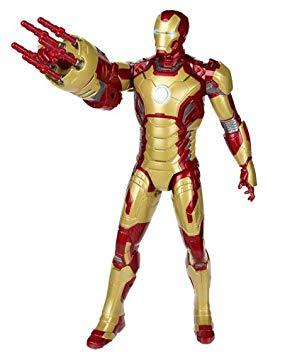 jouet iron man