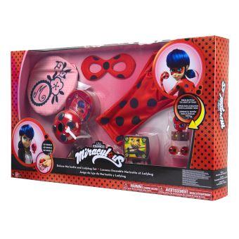 jouet ladybug