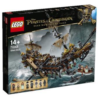 jouet lego pirates des caraibes