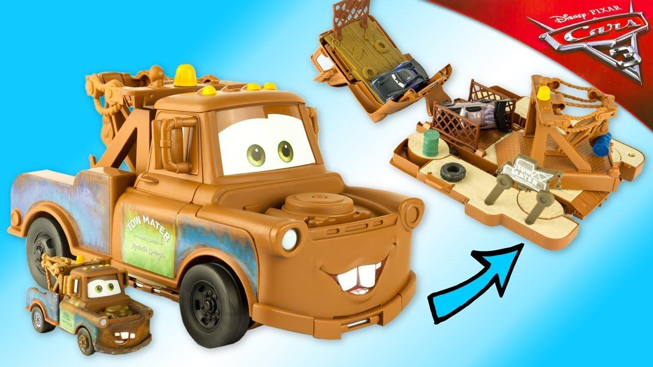 jouet martin cars