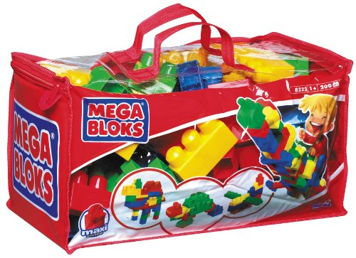 jouet mega bloks