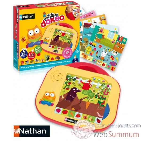 jouet nathan