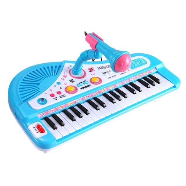 jouet piano musical