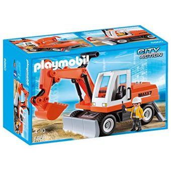 jouet playmobil garcon