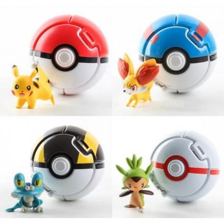 jouet pokemon