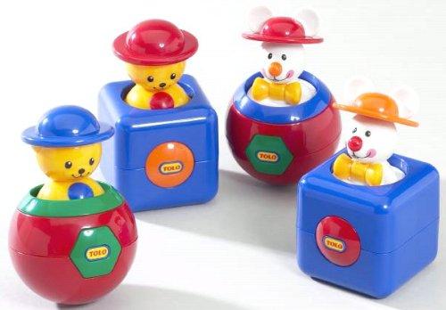 jouet pop up