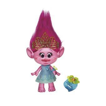 jouet poppy troll