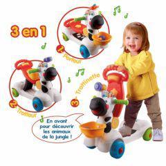 jouet pour bébé fille 1 an