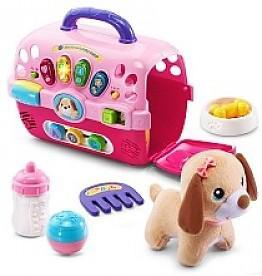 jouet pour fille 2 ans