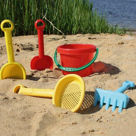 jouet pour le sable