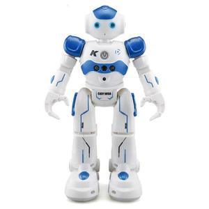 jouet robot qui parle