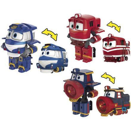 jouet robot train