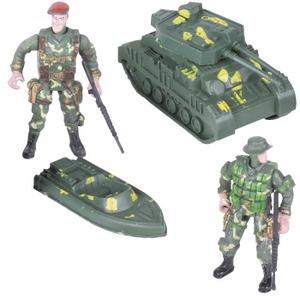 jouet soldat