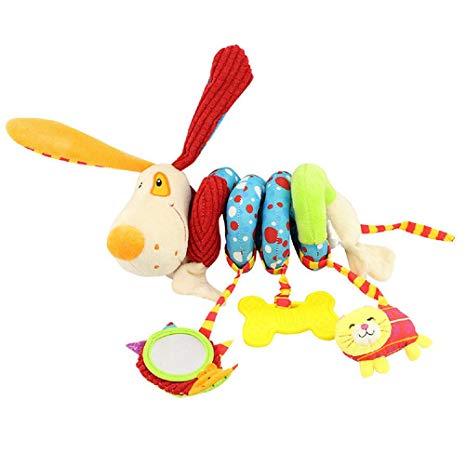 jouet spirale