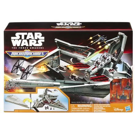 jouet star wars vaisseau