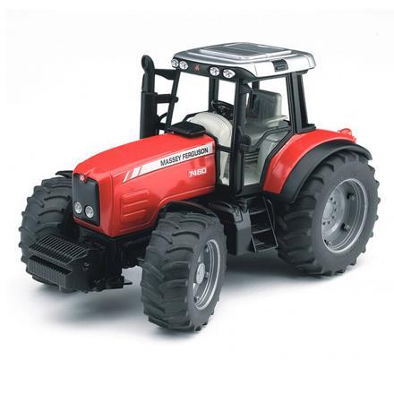 jouet tracteur massey ferguson
